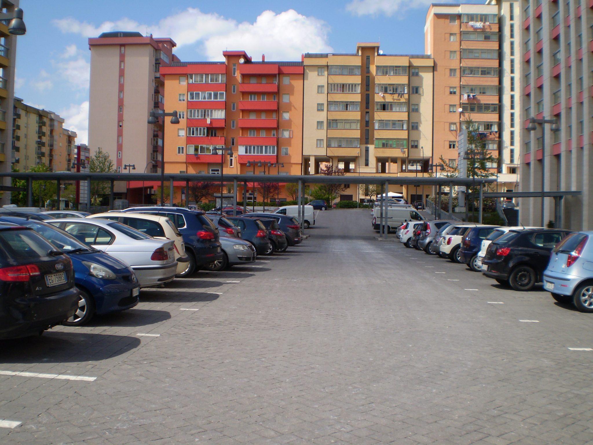 Appartamento in Piazza della Costituzione Italiana