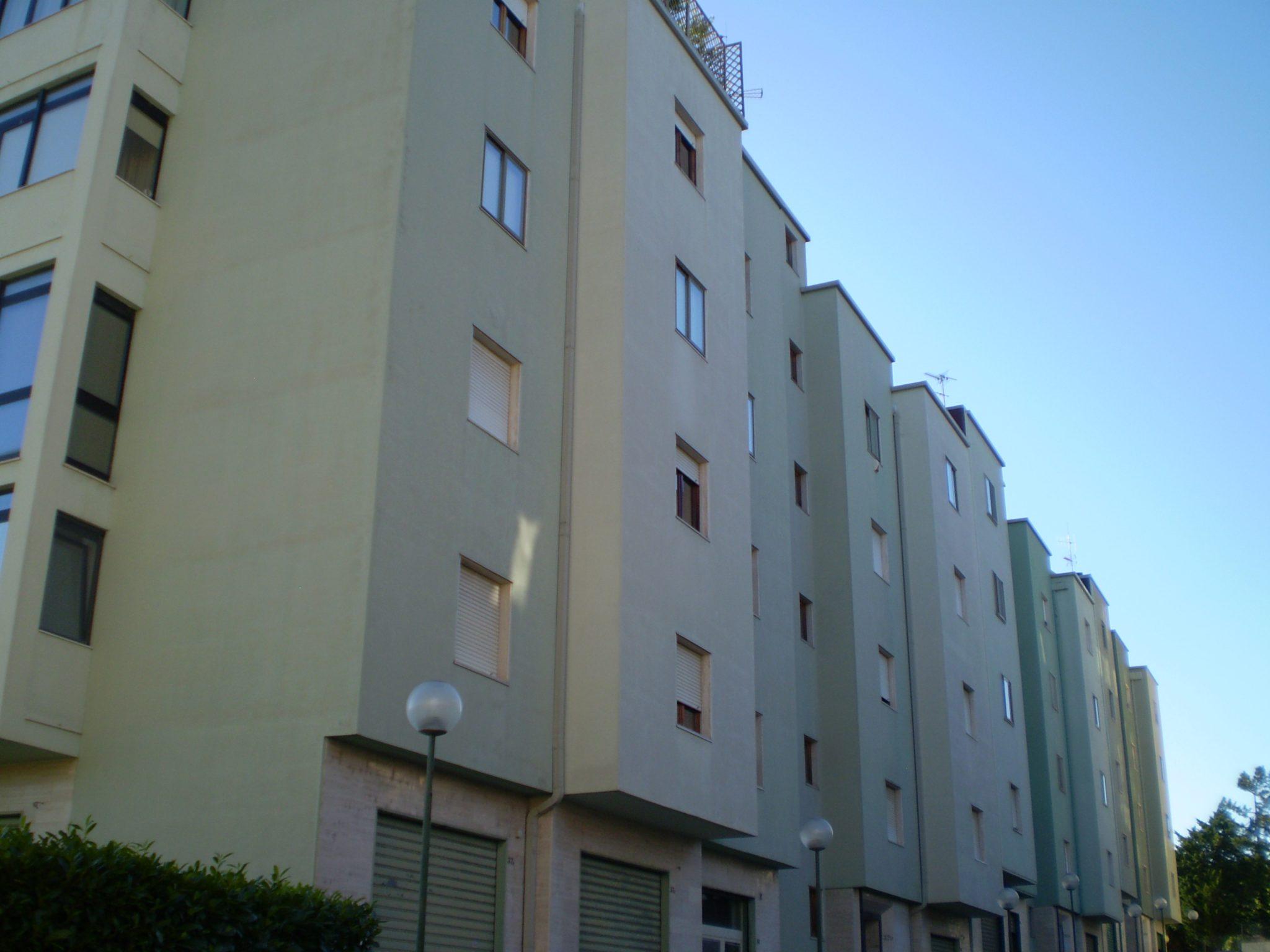 Appartamento in Via Ancona