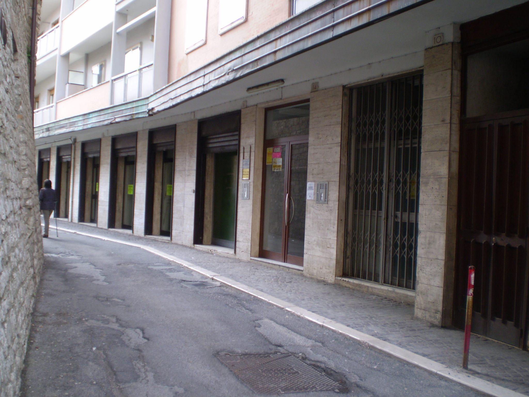 Trilocale in centro storico