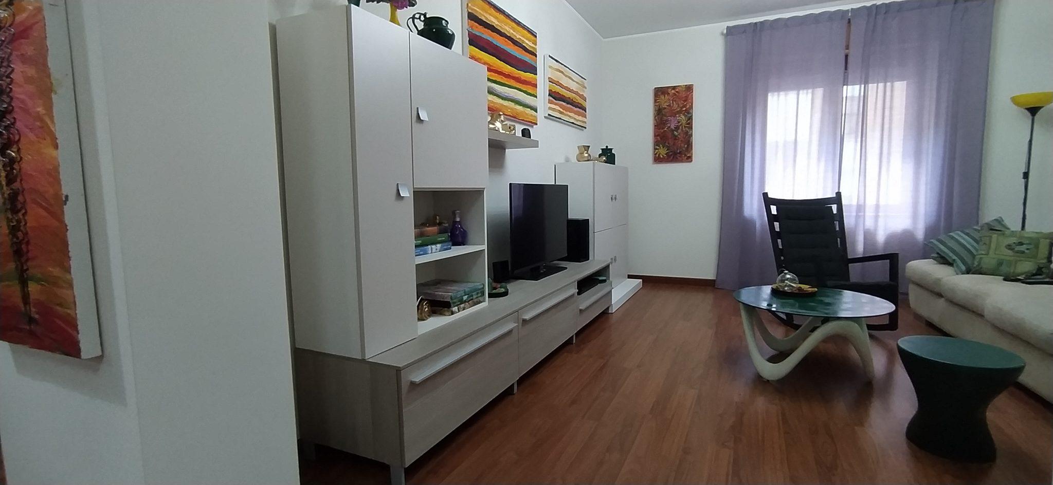 Appartamento in Via Nicola Sole